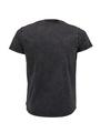 garcia t-shirt zwart pg020306
