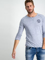 T-shirt Garcia B91214 men
