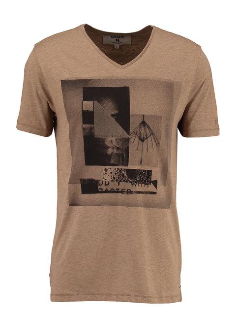 T-shirt Garcia A71002 men