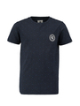 garcia t-shirt donkerblauw pg030306