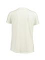 yezz t-shirt met tekst py900801 wit