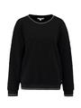 garcia trui zwart t00262