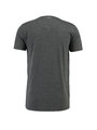 chief t-shirt met opdruk PC910613 zwart