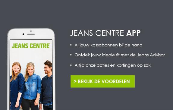 Jeans Centre | Download de JC app