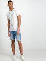 garcia t-shirt korte mouwen e91006 wit