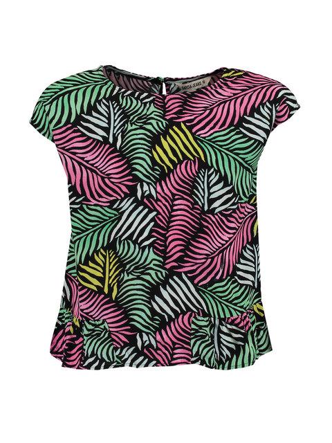 T-shirt Garcia O82432 girls