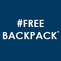 Label: Free Backpack