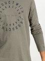 T-shirt Garcia V81221 men