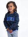 garcia sweater h95660 blauw