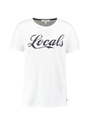 garcia t-shirt o00002 wit