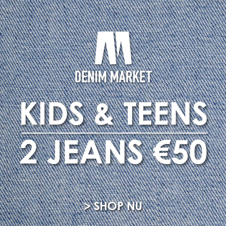Denim Market: 2 jeans €50