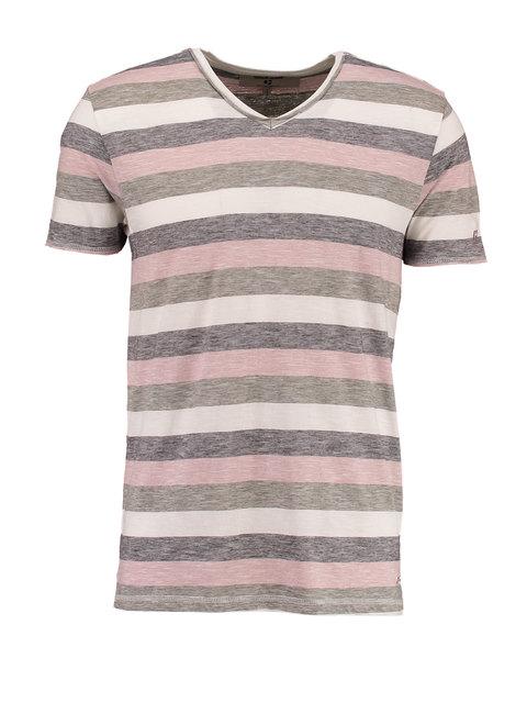T-shirt Garcia A71011 men