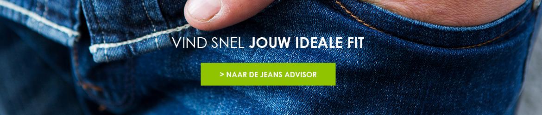 Jeans Centre | Vind jouw ideale jeans fit