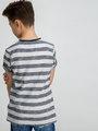 Garcia T-Shirt D93609 Gestreept