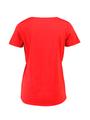 Tripper T-shirt Korte Mouw Basic TR900210 Rood
