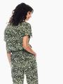 garcia blouse zwart p00231