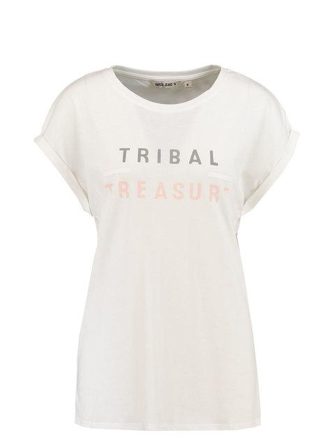 T-shirt Garcia N80202 women