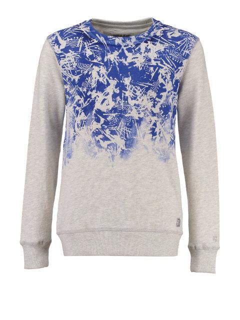 sweater Garcia A73475 boys
