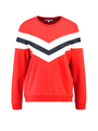 Sweater Tripper TR900208 rood