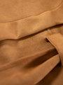 garcia suedine trenchcoat gj000205 bruin