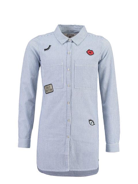 blouse Garcia I72431 girls