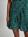 Yezz Rok met Print PY900304 Groen-Zwart