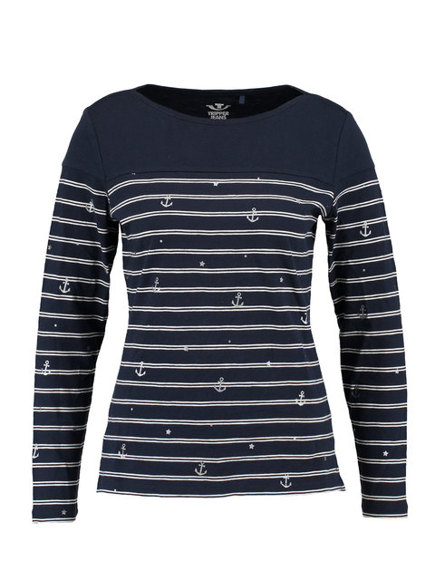 T-shirt Tripper TR800305 women