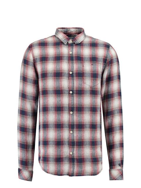 overhemd Garcia O81029 men