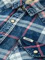 overhemd Garcia C91035 men