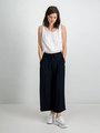 Garcia Shirt Mouwloos D90201 Wit