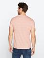 garcia t-shirt gemêleerd oranje pg010310