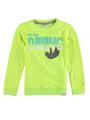 garcia sweater neongeel p05460
