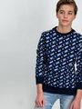 sweater Garcia A93461 boys