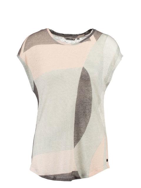 T-shirt Garca N80208 women