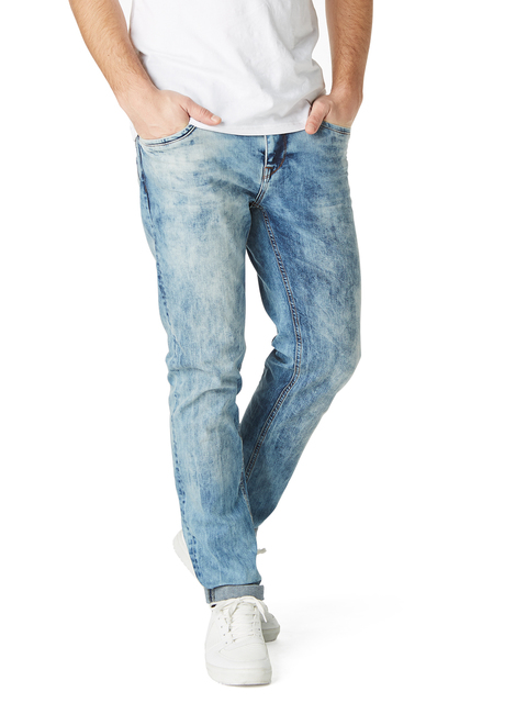 jeans Cars Blast men