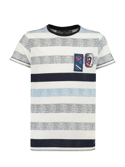 T-shirt Garcia O83407 boys