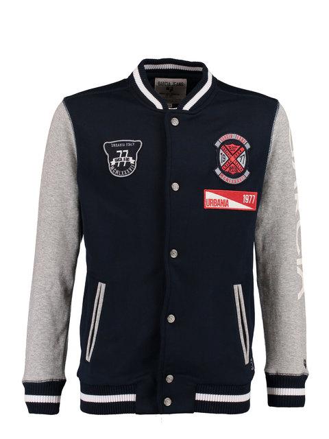 vest Garcia I73470 boys