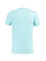 chief t-shirt korte mouwen PC910620 aqua blauw