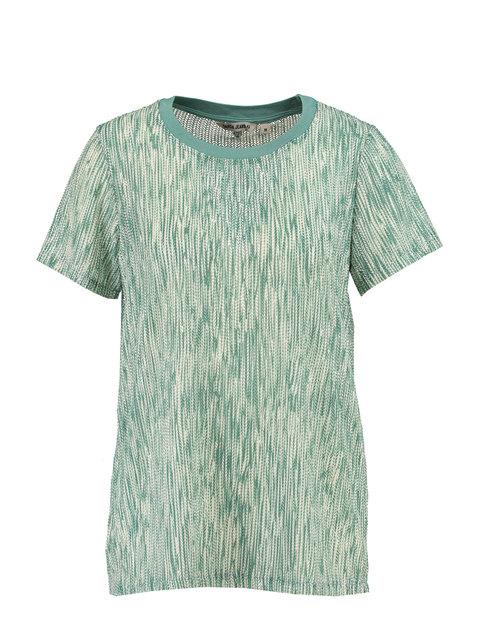 T-shirt Garcia O8011 women