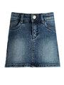 garcia spijkerrokje i94701 blauw
