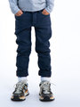 garcia superslim h95703 blauw