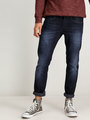 garcia russo 612 tapered fit dark used