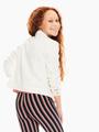 garcia spijkerjas wit p02650
