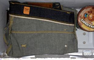 Jeans wastips Alle tips om jouw spijkerbroek schoon te