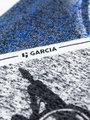 garcia long sleeve met opdruk g93404 wit