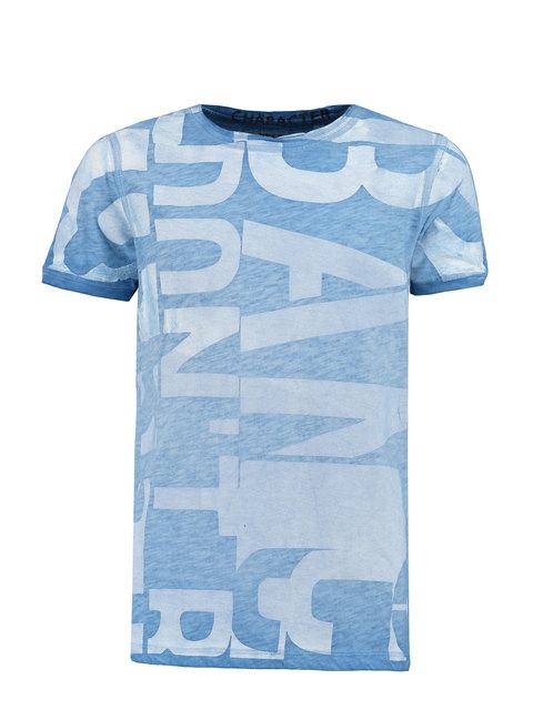 T-shirt Garcia O83416 boys