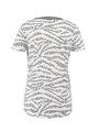 garcia t-shirt wit pg000305