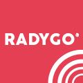 Radygo label