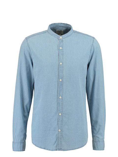 overhemd Garcia P81231 men