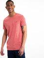 garcia t-shirt gs910701 rood